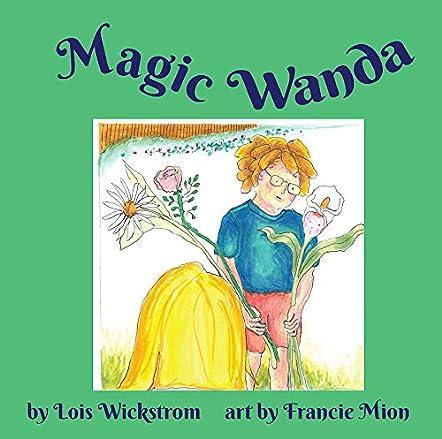 Magic Wanda