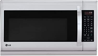 LG LMH2235ST2.2 Cu. Ft. Stainless Steel Over-the-Range Microwave (Renewed)