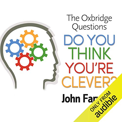 Couverture de Do You Think You're Clever?