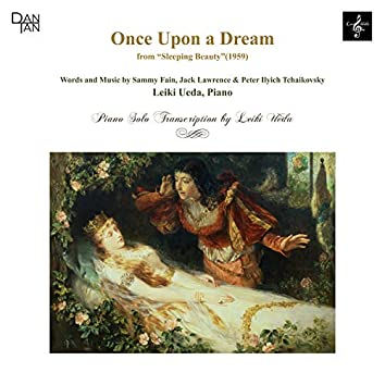 Once Upon a Dream (Sleeping Beauty)