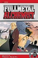 Fullmetal Alchemist, Vol. 11 (11)