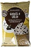Big Train Blended Creme Mix, Cookies 'n Cream, 3.5 Pound