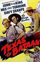 Texas To Bataan