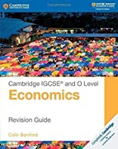 Cambridge IGCSE® and O Level Economics Revision Guide (Cambridge International IGCSE)