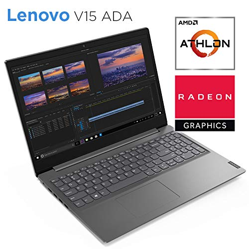 Lenovo PORTATIL V15-ADA AMD 3020E 8GB 256GBSSD 15,6 FREEDOS