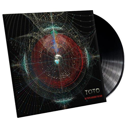 Greatest Hits - 40 Trips Around The Sun [Disco de Vinil]