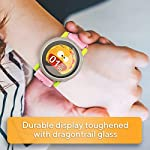 Coolpad-Dyno-Kids-Smartwatch-with-Preloaded-SIM-4G-LTE-GPS-Location-Tracking-2-Way-Voice-Calls-and-Text-Safety-Geofencing-25-Days-Battery-Life-Blue-and-Pink-Bands-Included
