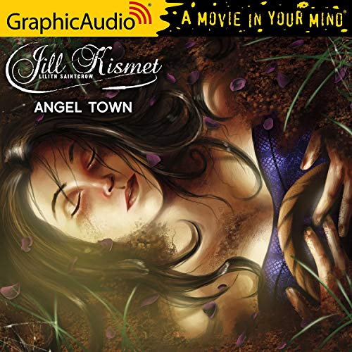 Angel Town (Dramatized Adaptation) Titelbild