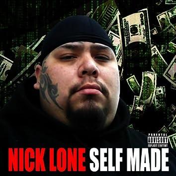 Self Made - Single