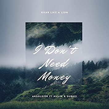 I Don't Need Money