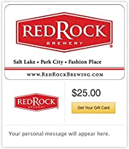 Red Rock Brewing - E-mail Delivery