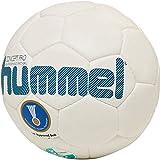 Hummel HMLCONCEPT PRO - Balls Mixte Adulte Blanc/Turquoise 3