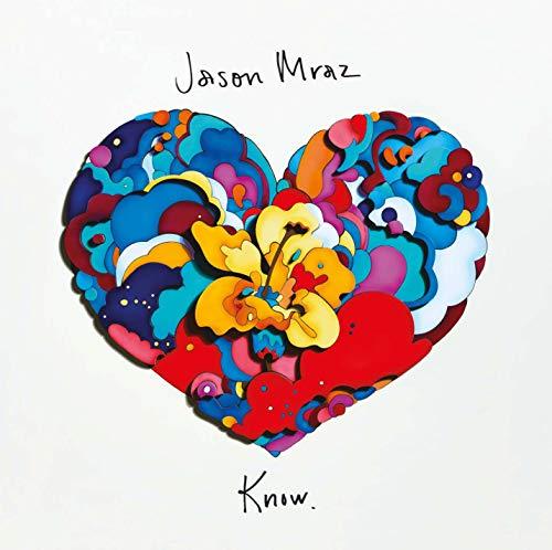 Jason Mraz - Know [CD]