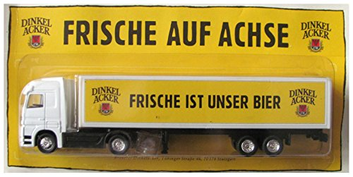 Unbekannt Dinkelacker Nr.01 - Frische ist unser Bier - MB Actros - Sattelzug