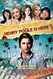 Henry Poole Is Here poster thumbnail