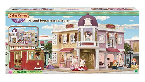 Calico Critters CC3010 Grand Department Store