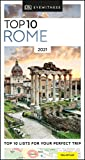 DK Eyewitness Top 10 Rome (Pocket Travel Guide)