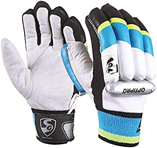 SG Optipro LH Batting Gloves, Youth