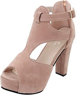 54d1ca9b731ff Amazon.com: high heels - Novelty & More: Clothing, Shoes & Jewelry