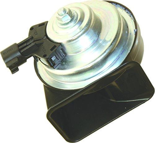 Seger HN29 Claxon con tono grave, 12 V
