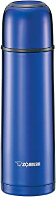 Zojirushi Stainless Bottle Thermos Bottle Cup 0.50L Blue