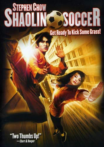 Shaolin Soccer [Importado]