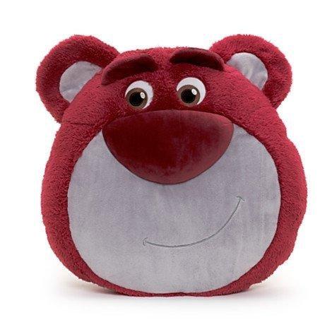 Disney - Lotso Big Face Cushion / Pillow