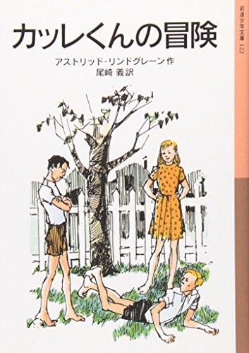 カッレくんの冒険 (岩波少年文庫)