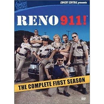 Reno 911 - The Complete First Season