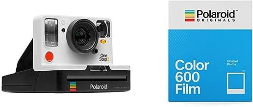 Polaroid Originals OneStep 2 VF - White (9008) w/ Color Film for 600