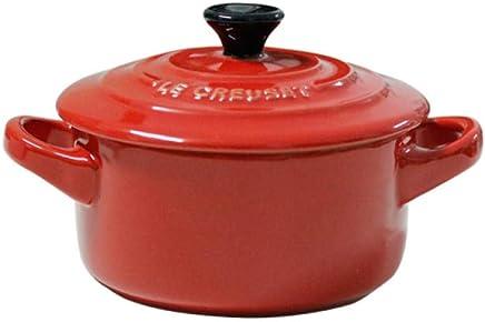 Amazon.es: y con - Ollas de cerámica / Sartenes y ollas: Hogar y cocina