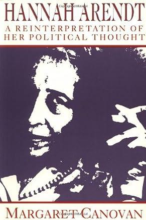 Hannah Arendt:Canovan
