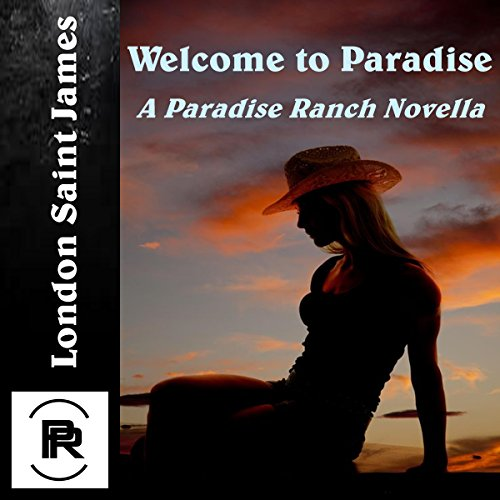 Welcome to Paradise audiobook cover art