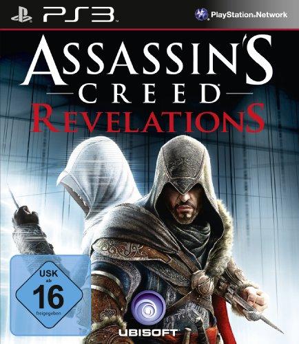 Assassin's Creed - Revelations [Edizione: Germania]