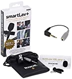 Rode SmartLav+ Bundle Microphone