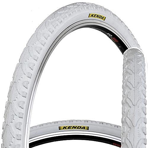 Kenda KHAN K935 700x38C Bicycle Tire, Fixed Fear, Fixie, Single Speed,...