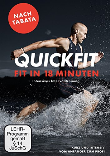 Quickfit - Das Tabata Workout