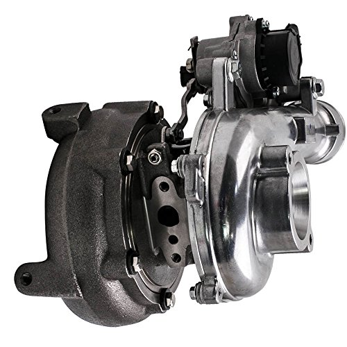 CT16V Turbo + Electric Actuator for Toyota Land Cruiser Hilux 3.0L D-4D 1KD-FTV 171HP 17201-OL040 Turbocharger W/Gaskets