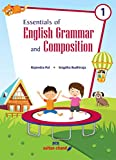 Essentials of English Grammar and Composition - 01 (2020-21 Session) (English Edition)