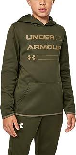 Under Armour Armour Fleece Wordmark Hoody
