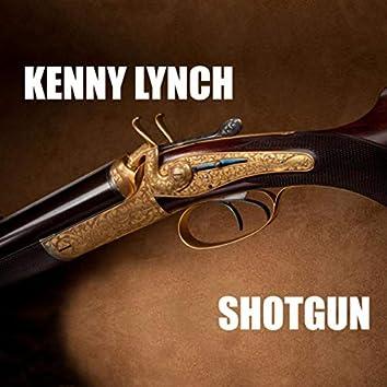 Shotgun - Kenny Lynch