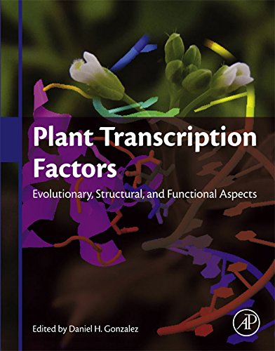 Plant Transcription Factors: Evolutionary, Structural and Functional Aspects (English Edition)