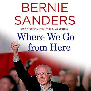 Where We Go from Here audiobook cover art