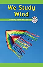 We Study Wind: Breaking Down the Problem (Computer Science for the Real World)
