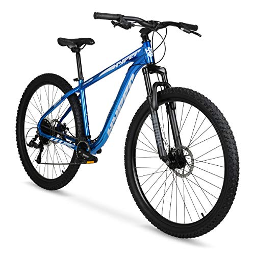Hyper 29' Explorer Men's Hard Tail Mountain Bike, Blue