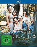 Shoplifters - Familienbande [Blu-ray]