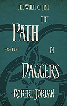 Path Of Daggers Wheel Of Time 8  8/12