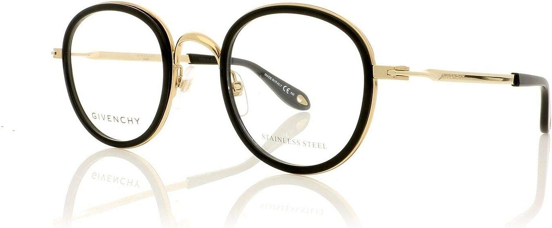 Eyeglasses Givenchy Gv 44 02M2 Black gold