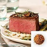 6 (5 oz.) Triple-Trimmed Filet Mignons+Seasoning from Omaha Steaks (Triple-Trimmed Filet Mignons and Signature Seasoning Packet)