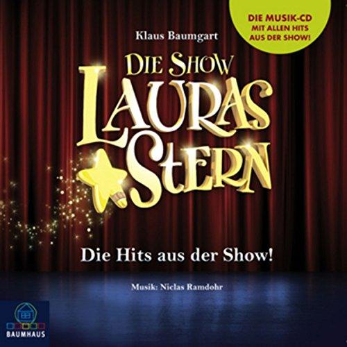 Lauras Stern - Die Show: Die Hits aus der Show! Titelbild